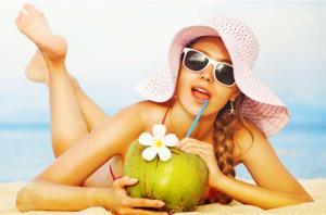 Как не отравиться на отдыхе за границей