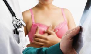 Биопсия молочной железы: как делается и виды