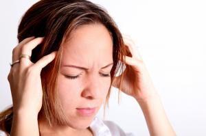 Причины боли в ухе