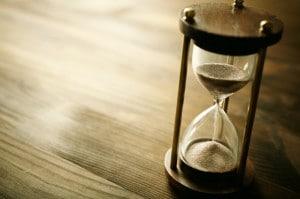 Песочные часы дома с пользой для здоровья