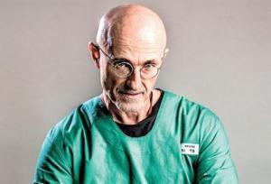 Операция по пересадке головы человека