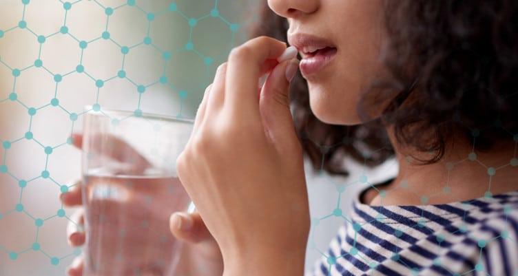 Как принимать тирозин