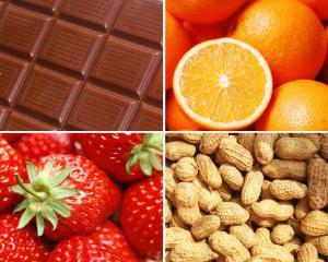 Пищевая аллергия: продукты-аллергены для детей и взрослых, анализ на пищевые аллергены и гипоаллергенная диета