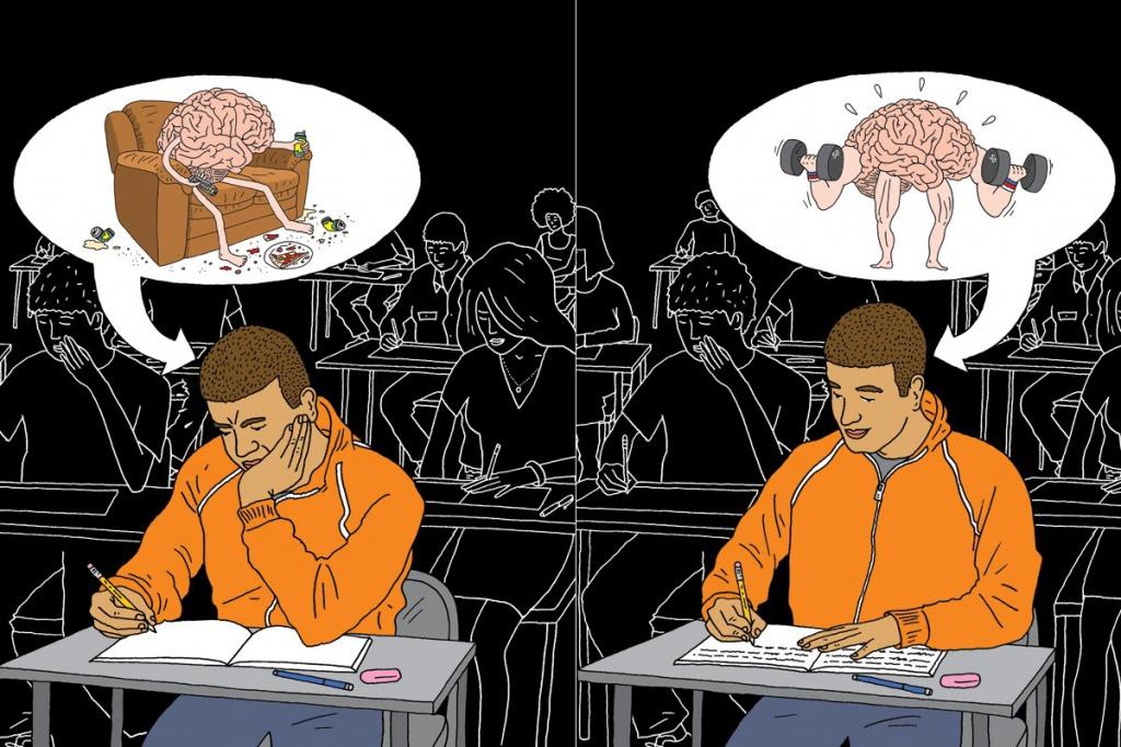 Как повысить физическую работоспособность и умственную активность