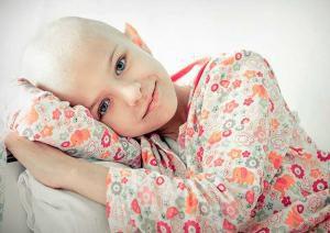 Хорошее настроение против рака