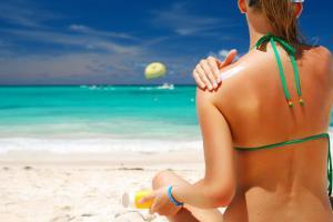 Для чего нужен солнцезащитный крем
