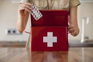 Домашняя аптечка: список необходимых лекарств