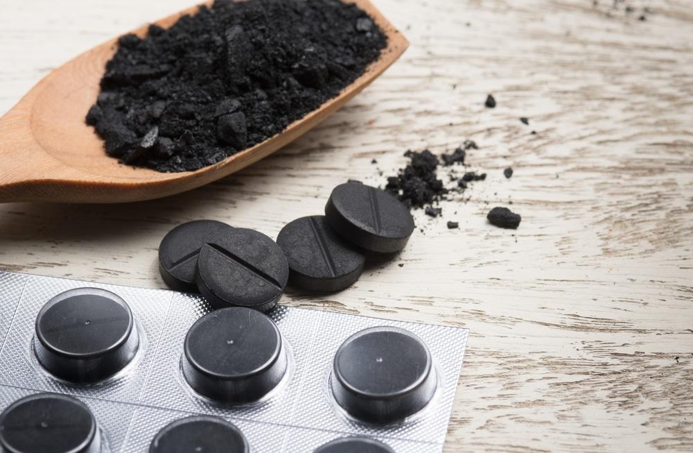 Активированный уголь для очищения организма инструкция