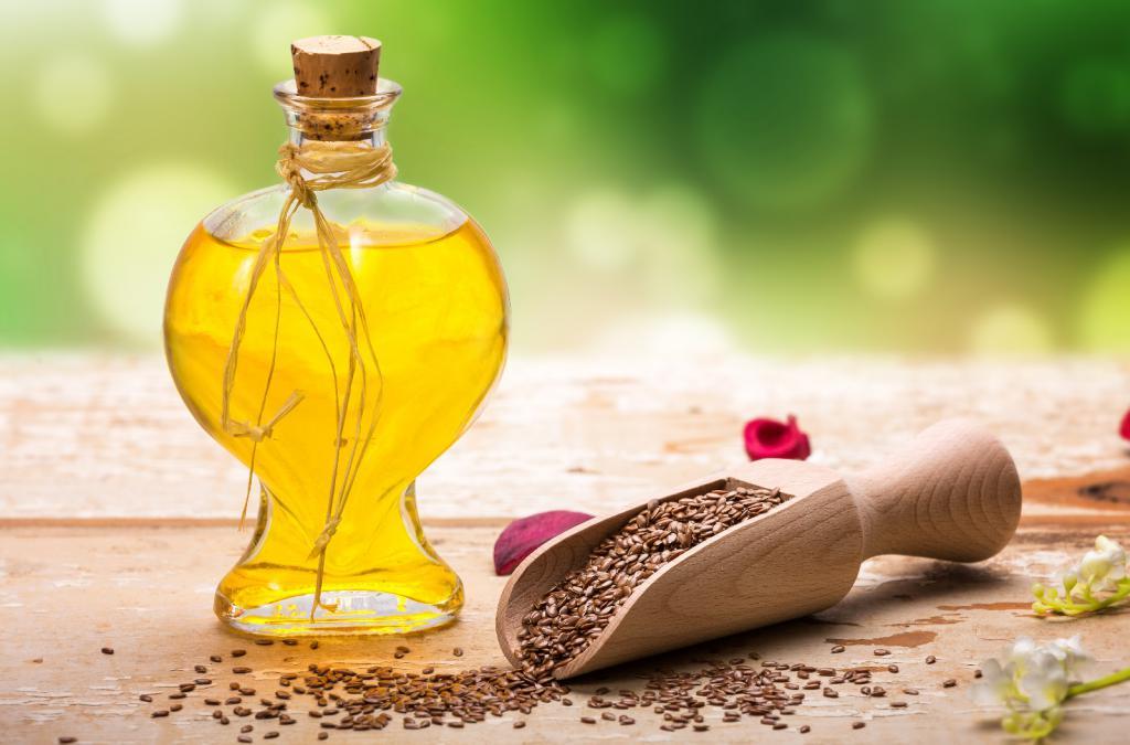 Масло льняное - полезные и опасные свойства