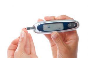 Сахарный диабет: типы, факторы риска, причины и симптомы