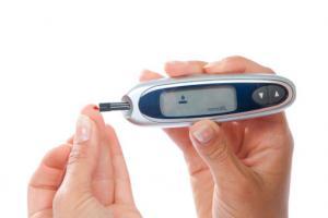 Сахарный диабет: типы и симптомы