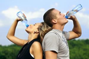 Значение минеральной воды для организма