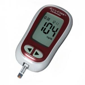Методы определения уровня глюкозы в крови