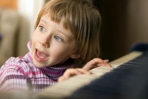 Интегративная музыкотерапия для лечения детей