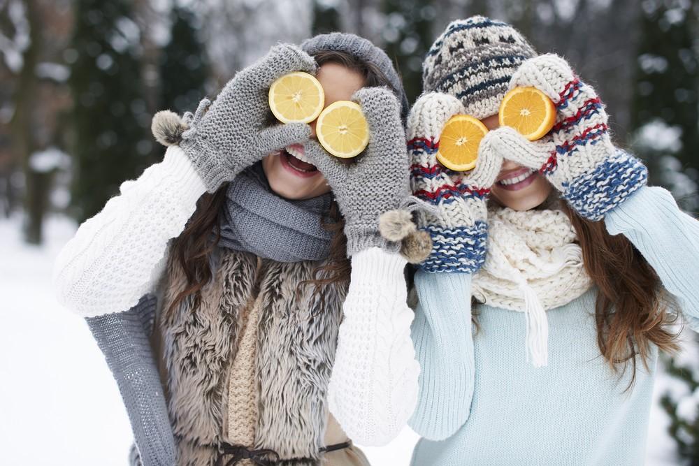 как не заболеть зимой