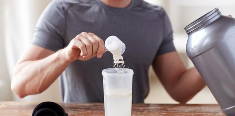 Гейнер: польза, для чего нужен, как принимать для набора мышечной массы