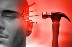 Внутричерепное давление: симптомы и лечение