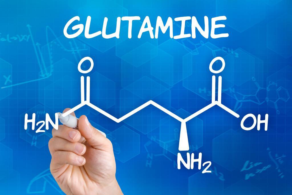 Что такое Глютамин и зачем он нужен?