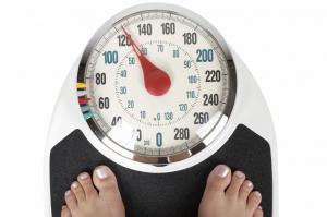 Беспорядок в доме — одна из причин набора веса