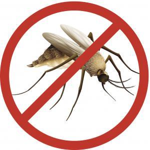 Репелленты от комаров, мошек, слепней
