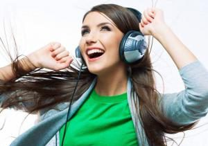 Вред громкой музыки