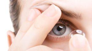 Однодневные контактные линзы: как выбрать лучшие линзы для глаз