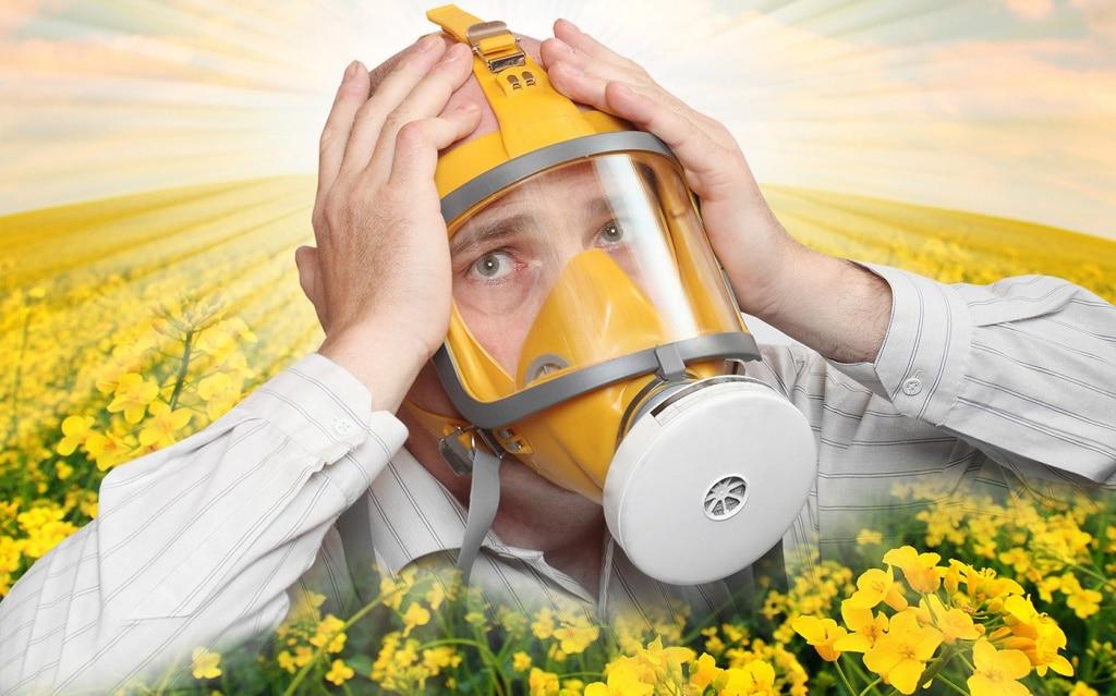 Лечение аллергического кашля у взрослых