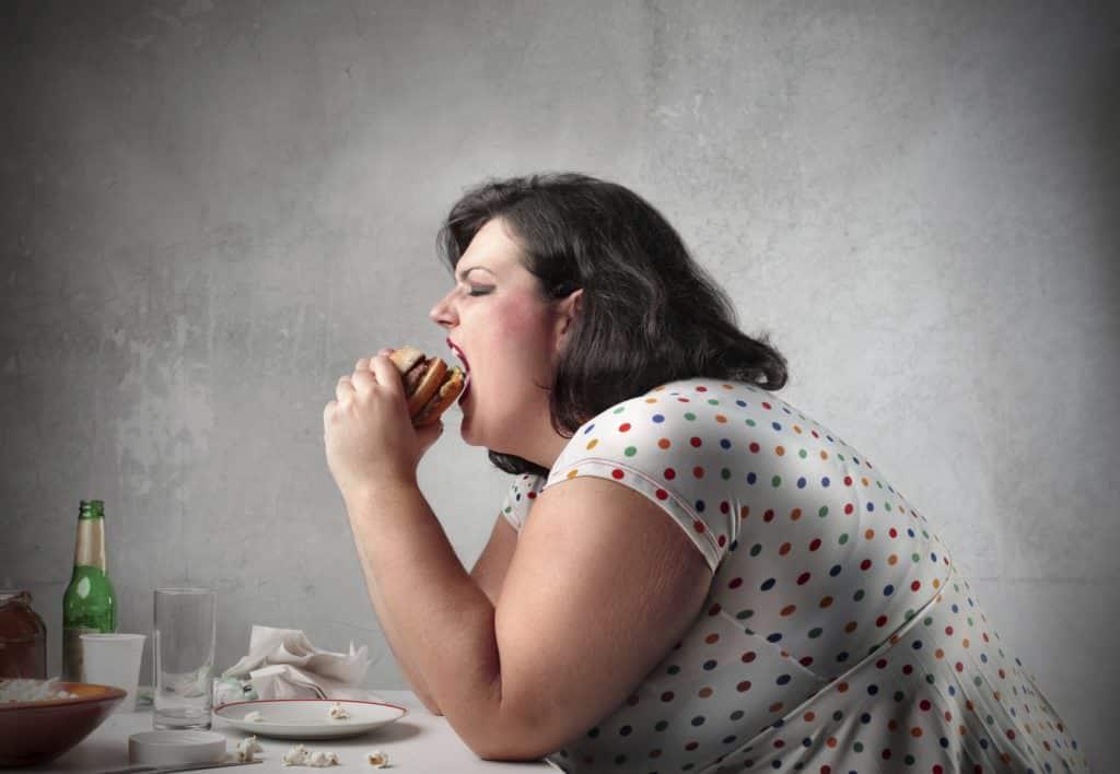 Как обуздать аппетит и похудеть