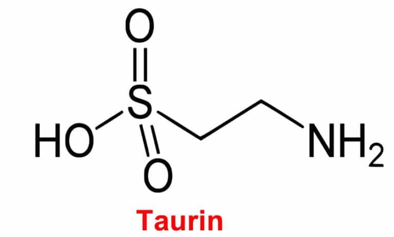 Что такое Таурин