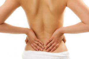 Боли в пояснице: причины, симптомы и что делать при поясничной боли