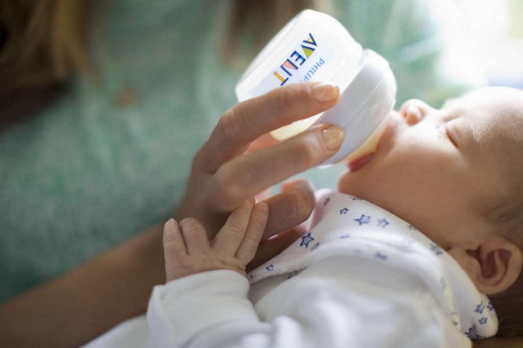 Рейтинг бутылочек для новорожденных