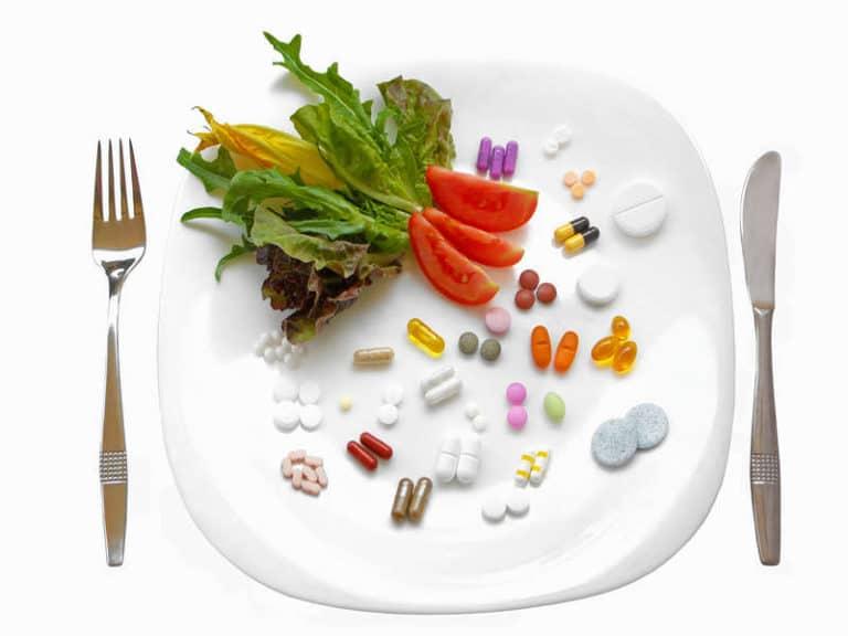 В чем польза и вред биологически активных добавок