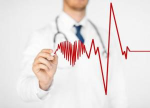 Высокий пульс: причины и что делать