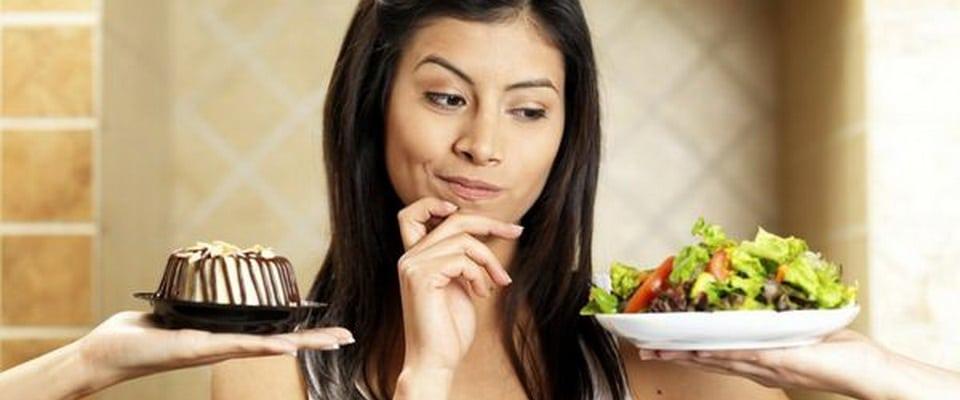 Еда, снижающая аппетит
