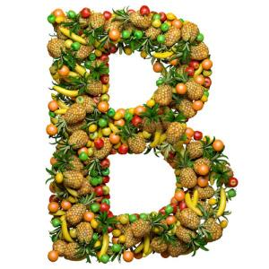 Симптомы нехватки витаминов группы B