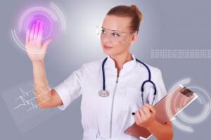 Новые методы диагностики в медицине