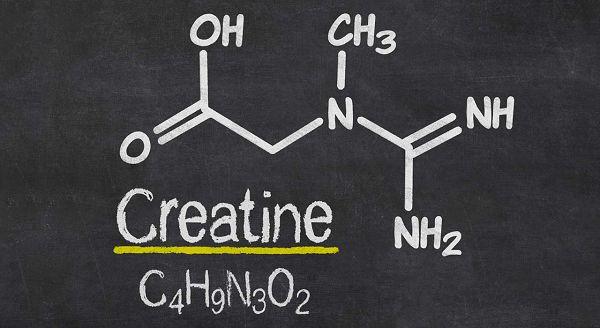 Что такое Креатин