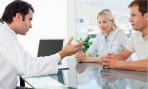Лечение бесплодия: ЭКО и профилактика