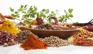 Польза острой пищи для организма