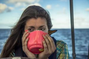 Что такое Морская болезнь