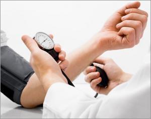 Повышенное давление (гипертония): причины, симптомы и лечение