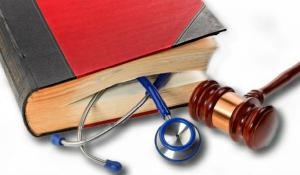 Медицинские правонарушения