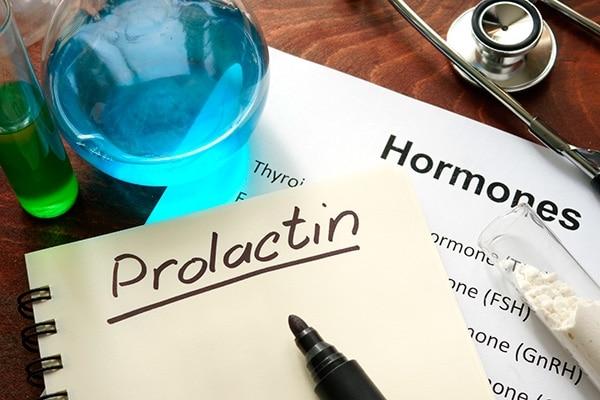 Пролактин у женщин