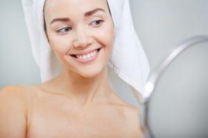 Носогубные складки: причины, как убрать, упражнения, массаж и народные средства от носогубных морщин