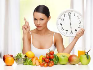 Что такое Дробное питание