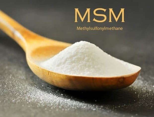 Метилсульфонилметан (МСМ)