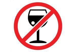 Негативное влияние алкоголя на организм