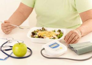 Диета при гипертонии: что можно и что нельзя есть
