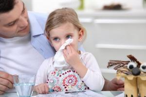 Причины хронического насморка