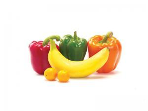 Польза фруктов и овощей для сердца